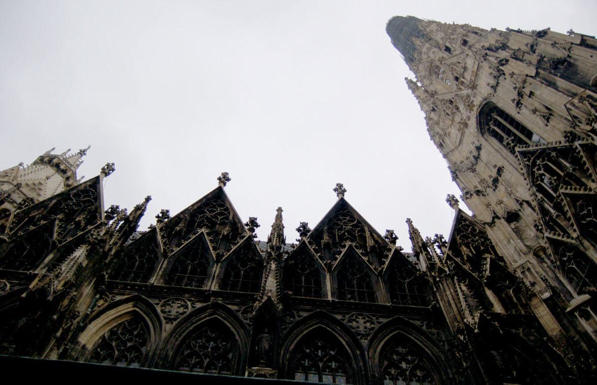 مناطق سياحية في فيينا