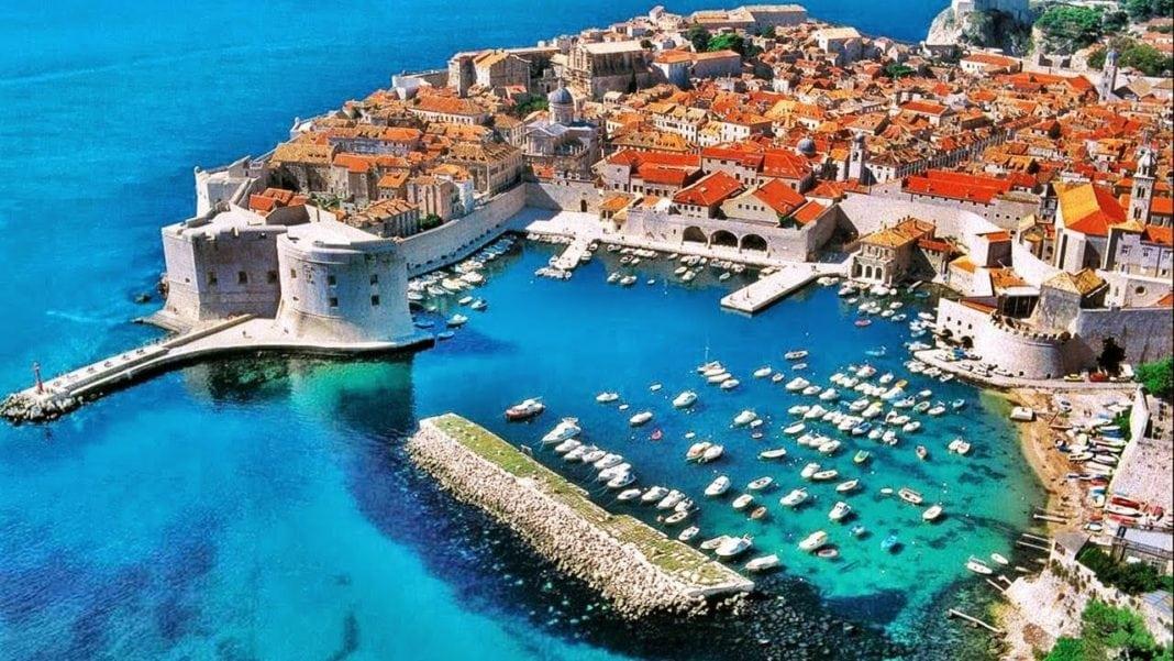 7 أيام في كرواتيا