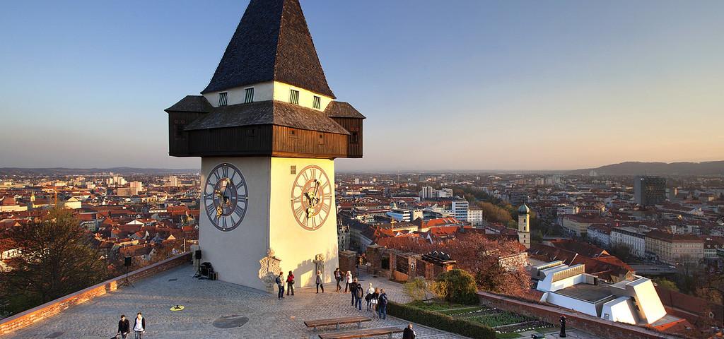 أفضل مدن سياحيه قريبه من فيينا