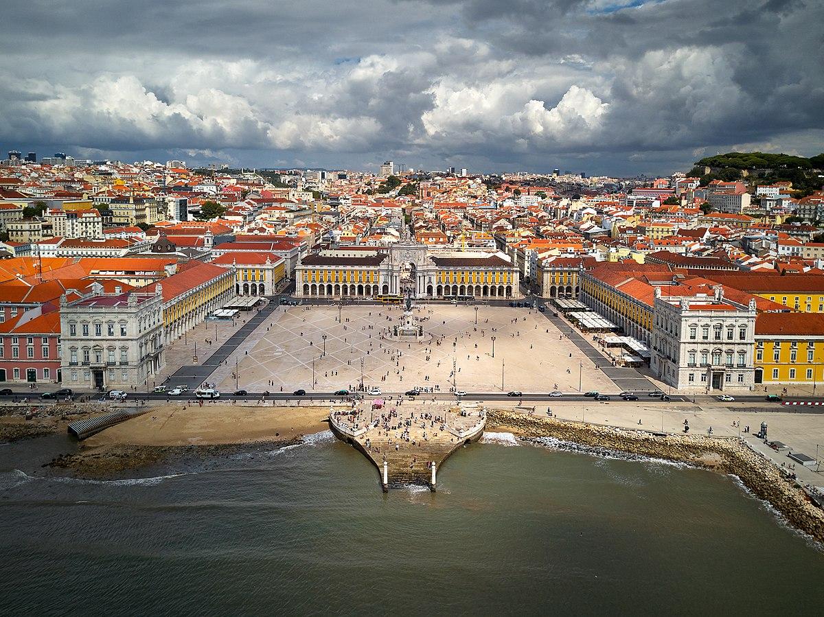 السياحة في البرتغال في الشتاء 2020