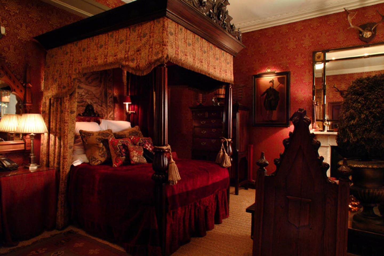 فنادق ادنبرة