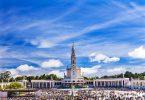 السياحة في مدينة فاطمة البرتغالية 2021