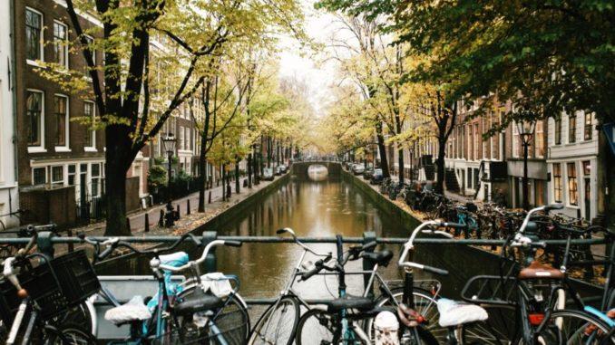 أجمل أحياء أمستردام 2020