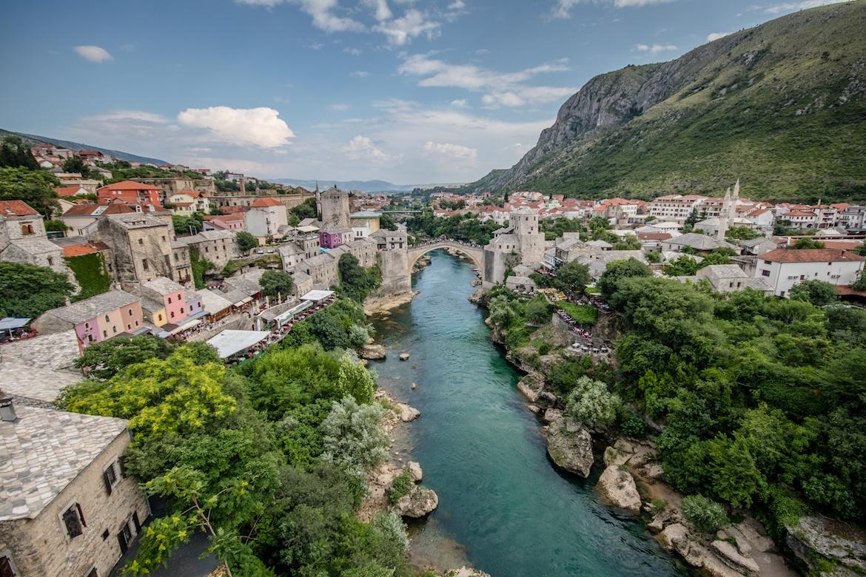 السياحة في البوسنة والهرسك 2020