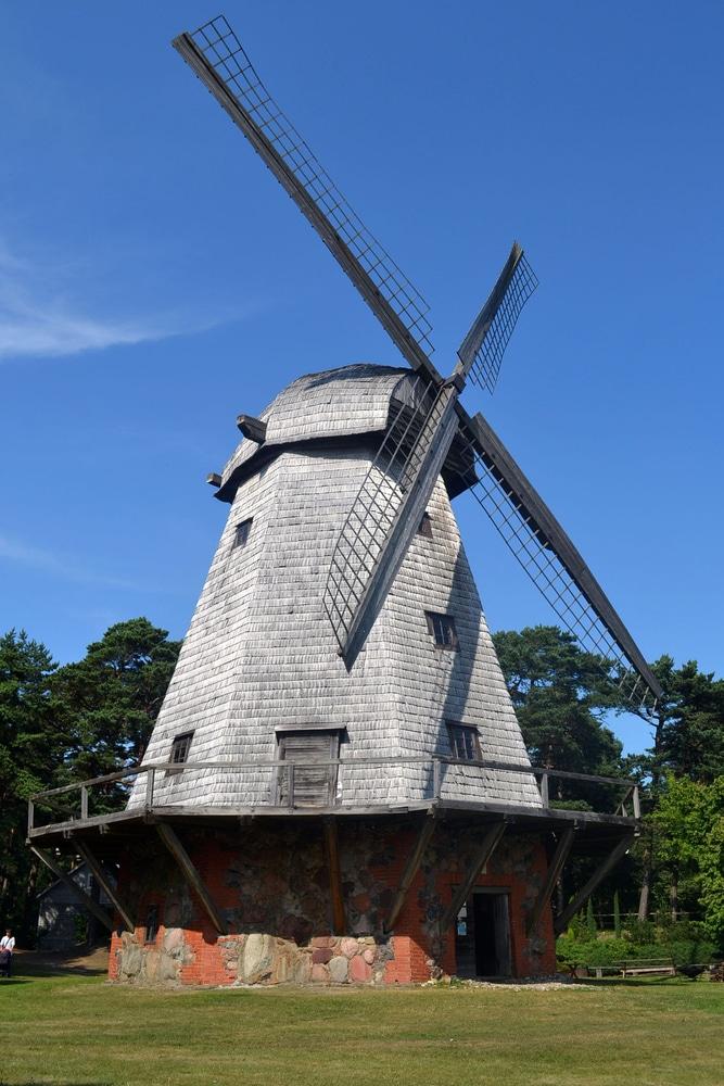 السياحة في لاتيفيا 2020