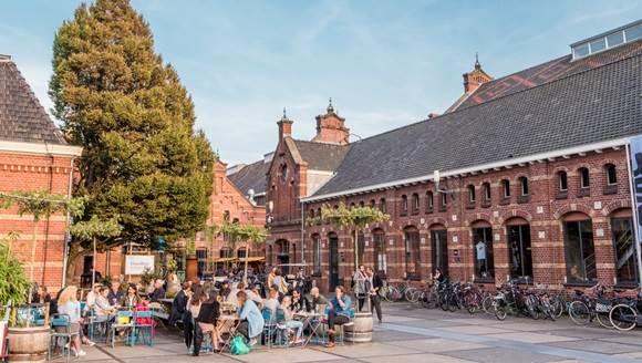 أجمل أحياء أمستردام