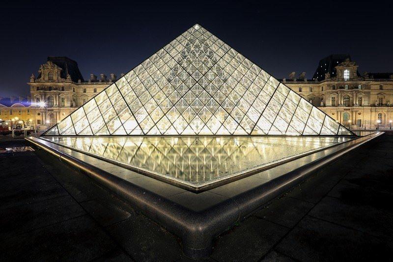 اماكن حلوه في باريس