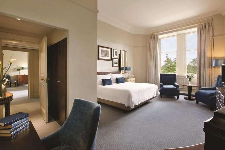 افضل فنادق ادنبرة