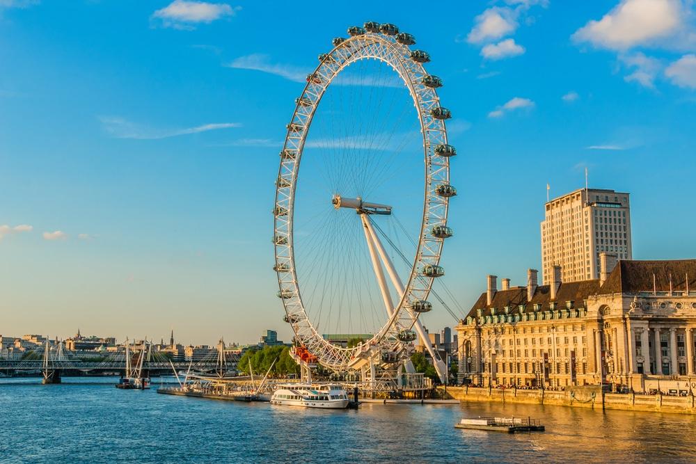 السياحة في لندن 2020