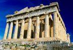 السياحة في اليونان وايطاليا