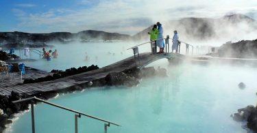 أجمل الاماكن السياحية في ايسلندا