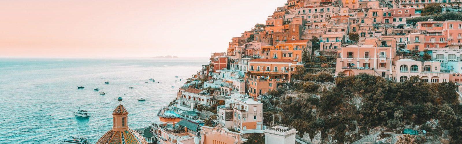 أفضل وقت لزيارة إيطاليا