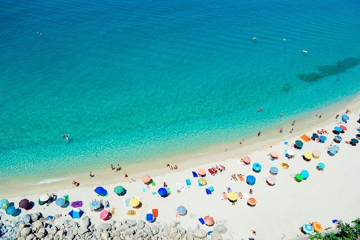 السياحة في ايطاليا 2020