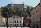السياحة في سلوفينيا 2020