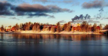 نصائح السفر الى فنلندا