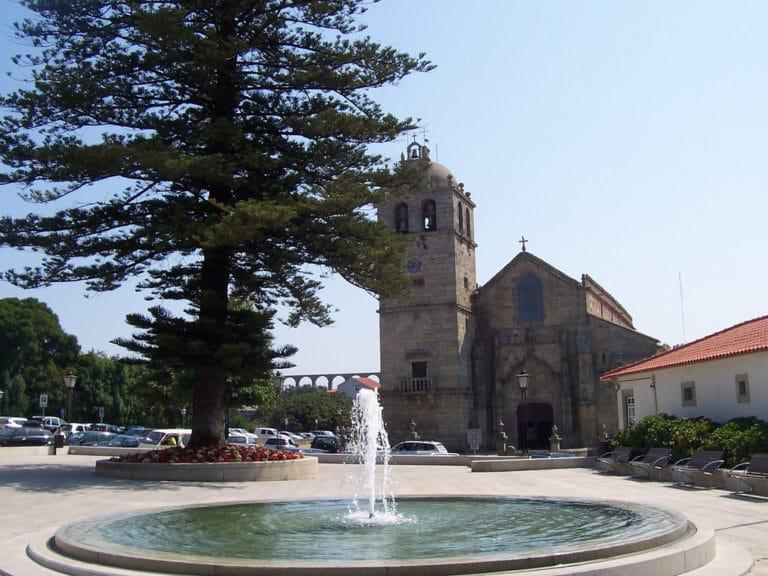 أجمل الأماكن السياحية في فيلا دو كوندي المسافرون العرب