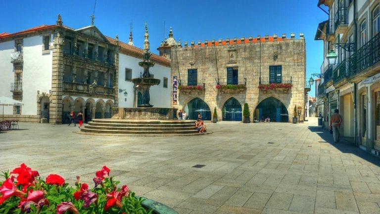أفضل الأماكن السياحية في فيانا دو كاستيلو المسافرون العرب
