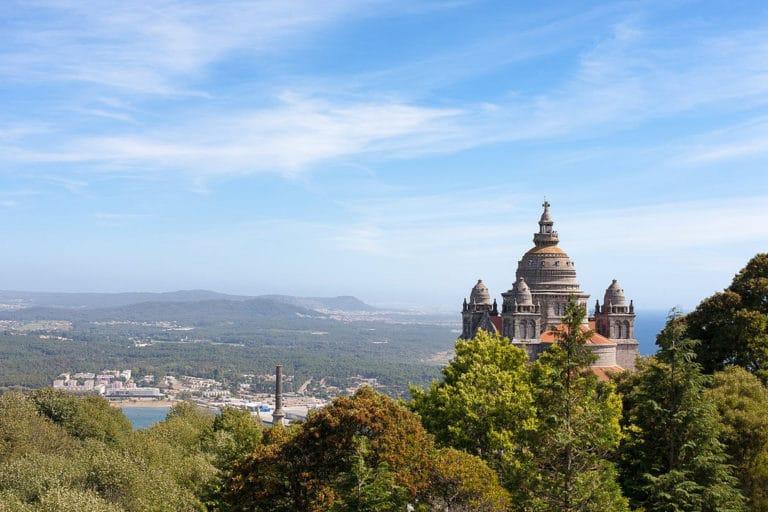 أفضل الأماكن السياحية في فيانا دو كاستيلو