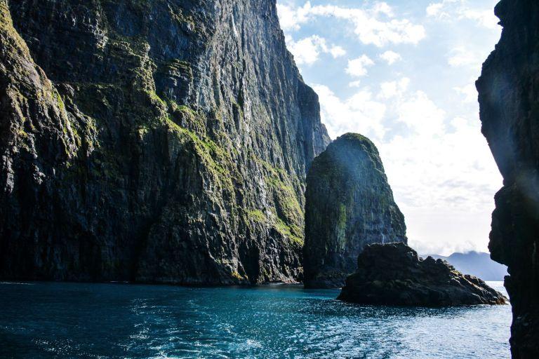 اشهر الأماكن السياحية في جزر فارو