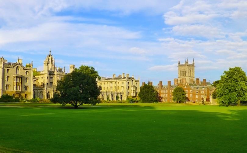 افضل  الأماكن السياحية في إنجلترا