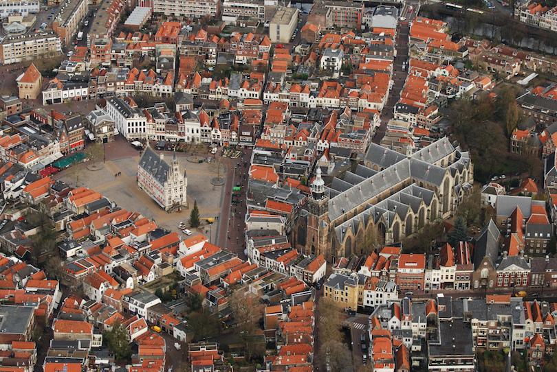 أفضل الأماكن السياحية في هولندا المسافرون العرب