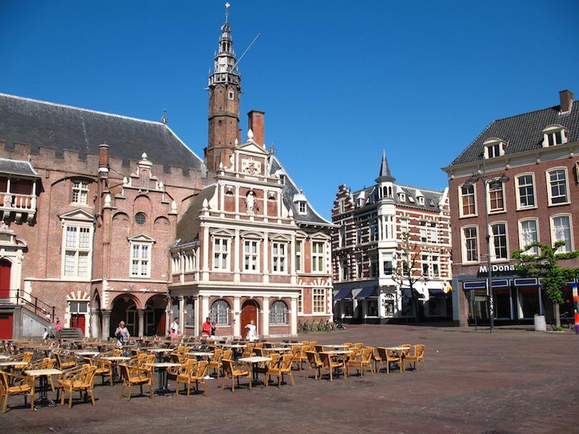 الأماكن السياحية في هولندا
