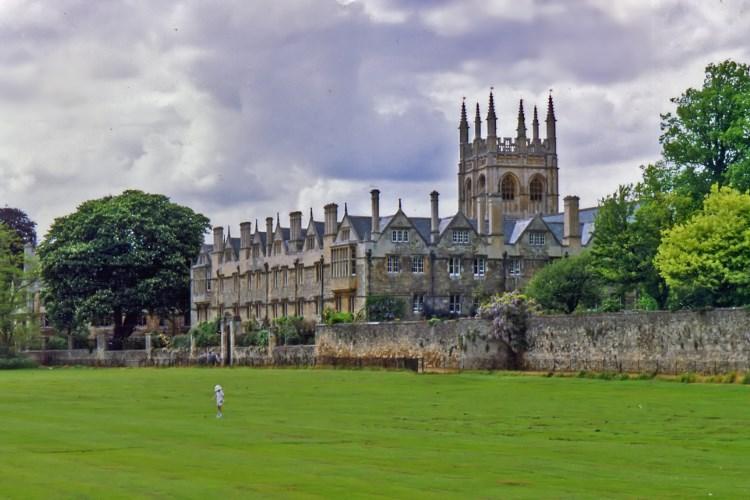 الأماكن السياحية في إنجلترا