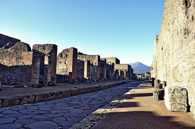 الأماكن السياحية في إيطاليا