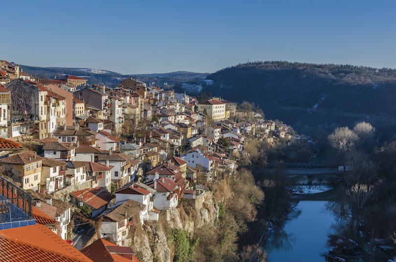 اهم الأماكن السياحية في بلغاريا