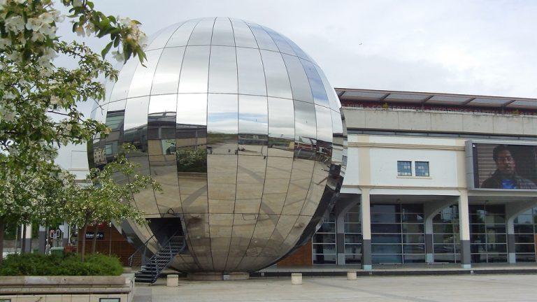 افضل الأماكن السياحية في بريستول