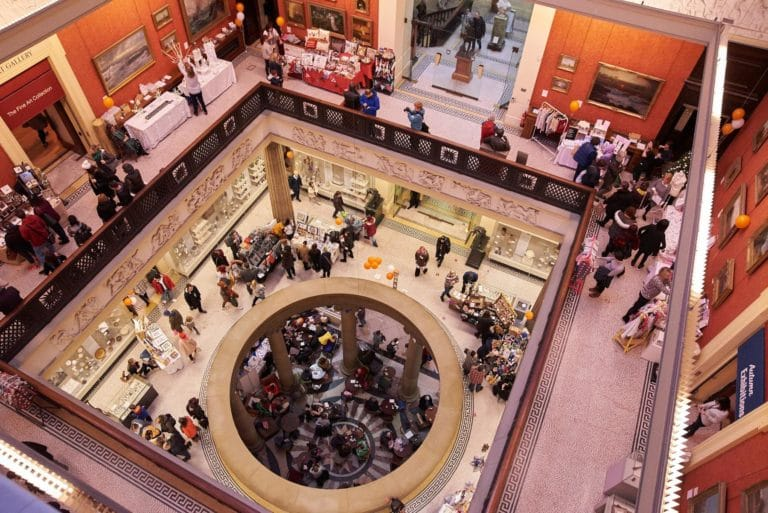 أجمل الأماكن السياحية في برستون المسافرون العرب
