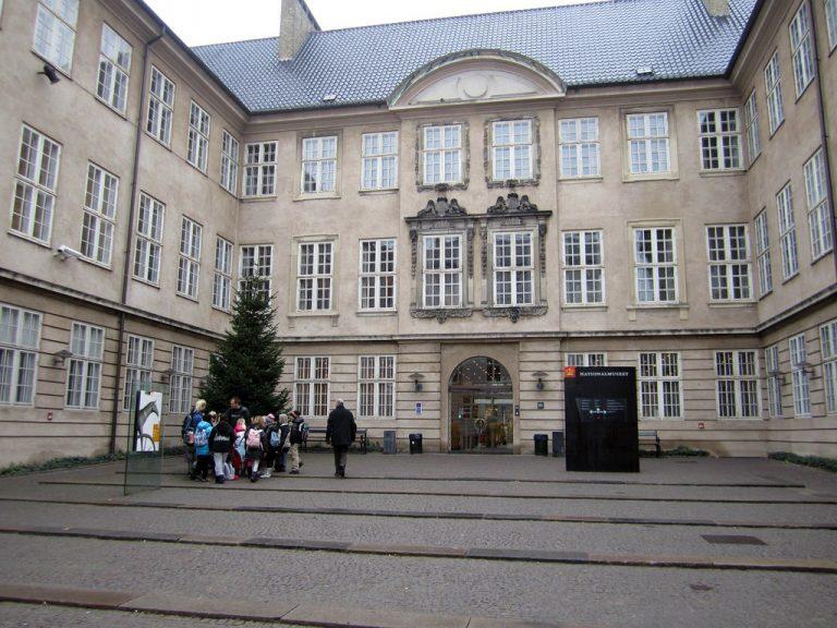 أفضل الاماكن السياحية في كوبنهاجن المسافرون العرب
