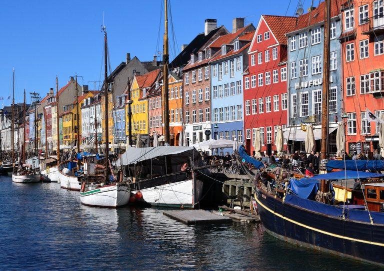 أجمل الأماكن السياحية في كوبنهاغن المسافرون العرب