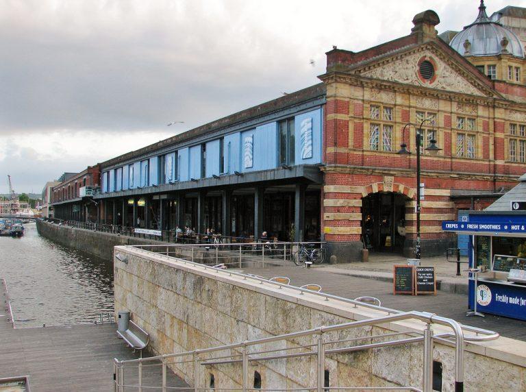 الأماكن السياحية في بريستول