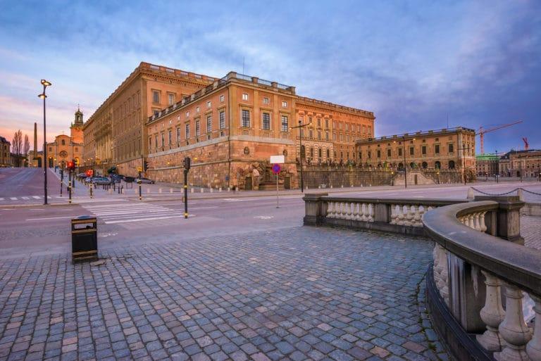 الأماكن السياحية في ستوكهولم