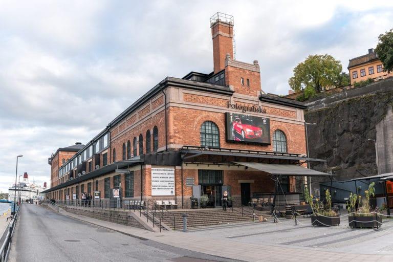 اشهر الأماكن السياحية في ستوكهولم