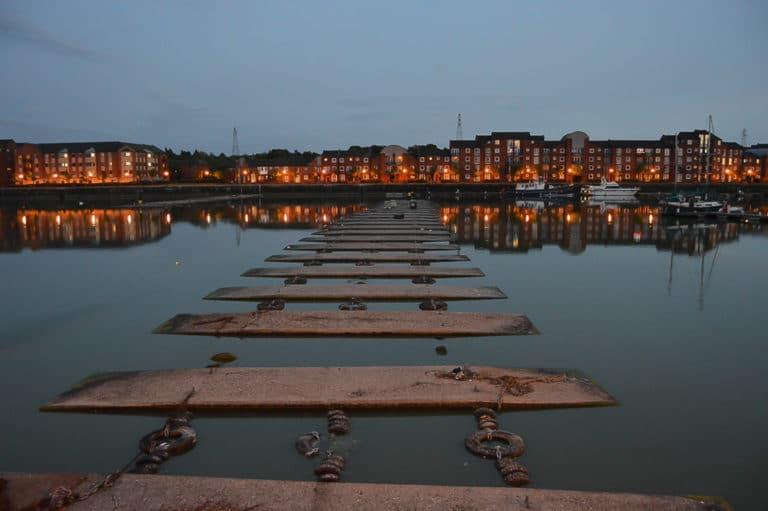 الأماكن السياحية في برستون