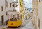 أفضل الأماكن السياحية في البرتغال