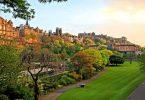 أفضل فنادق اسكتلندا