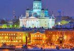أفضل فنادق فنلندا