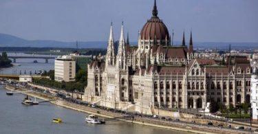 أفضل فنادق المجر للعائلات