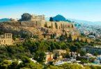 أفضل الأماكن السياحية في أثينا