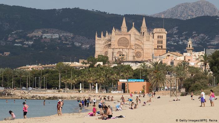 أفضل فنادق اسبانيا