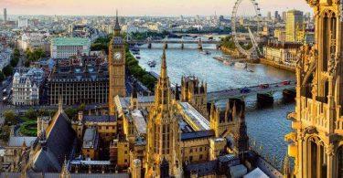 أفضل فنادق انجلترا