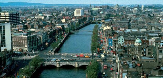 أفضل فنادق جمهورية ايرلندا