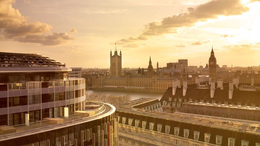 اجمل فنادق انجلترا