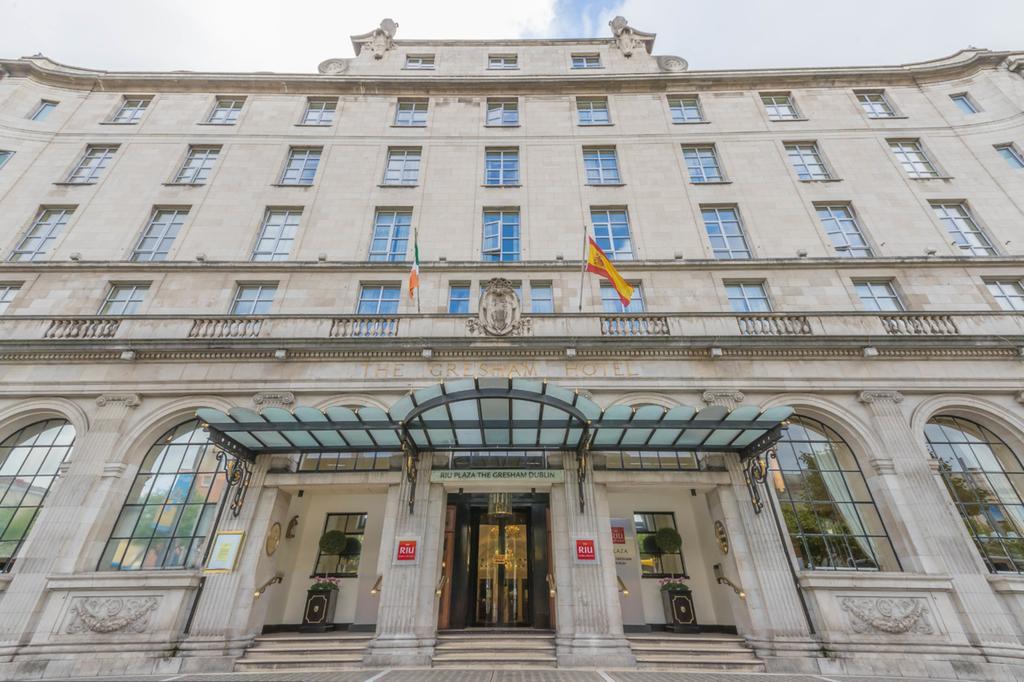 فنادق ايرلندا اقتصادية
