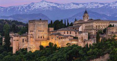 السياحة الشتوية في اسبانيا