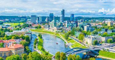 أفضل فنادق ليتوانيا