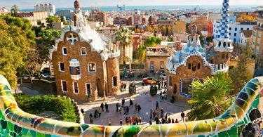متاجر برشلونة